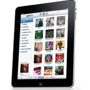 Finally Apple ipad Hit India