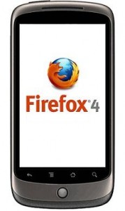 Firefox for Android Devices