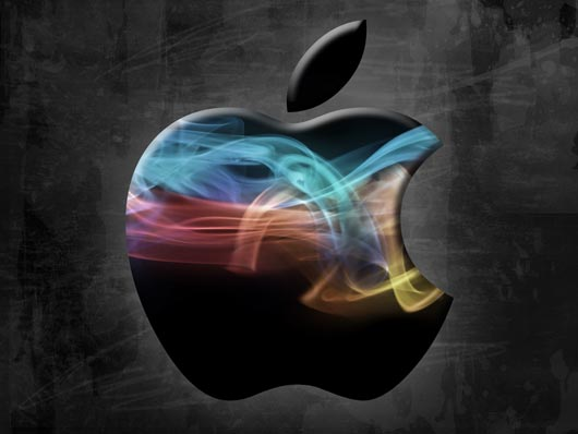 wallpaper ipad 2. iPad 2 Smoke Wallpaper :-