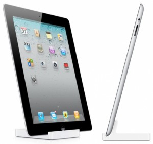Apple launched iPad 2 in India