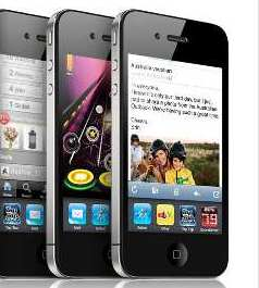 Grab Apple iPhone 4 in India From Aircel and Airtel