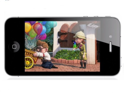 top games for iphone 4