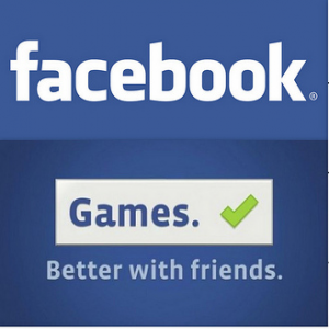 Top 5 Exciting Facebook Games