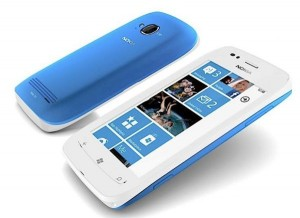 Nokia Lumia 710 Released in India