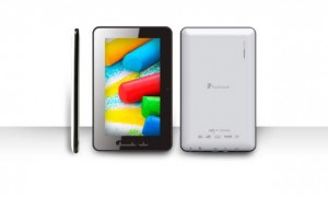 Micromax Launched tablet PC 'FunBook' at Rs 6499
