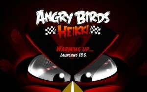 New Angry Birds Game to Release on June 18