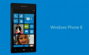 Microsoft Unveiled Windows Phone 8