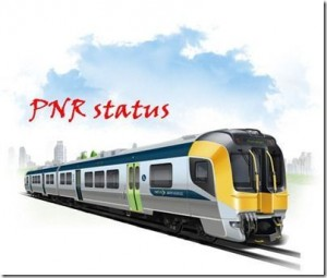 Get Ready to Check Your PNR Status