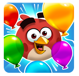 Angry Birds Blast APK Download Android For Free