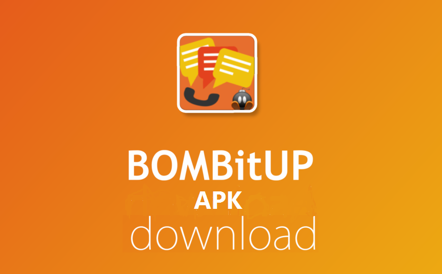 BOMBitUP APK Download Free For Android