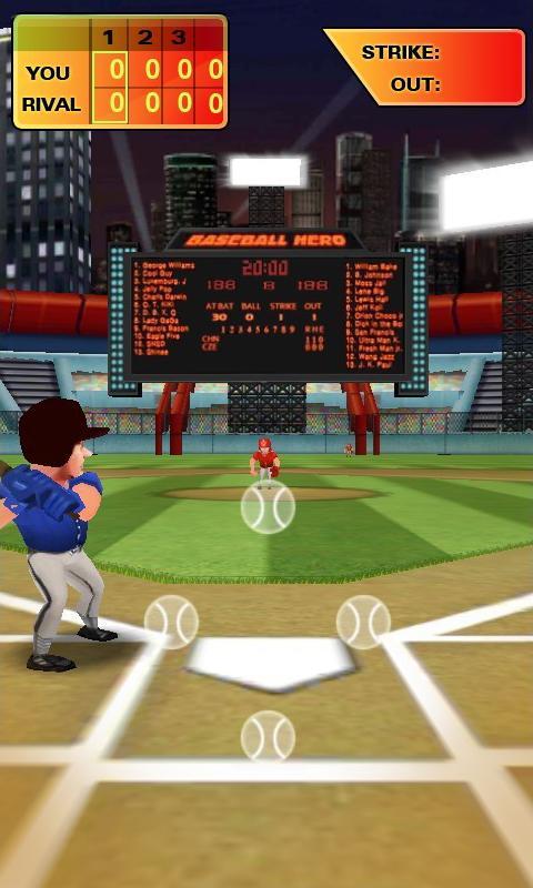 Baseball Hero APK Download