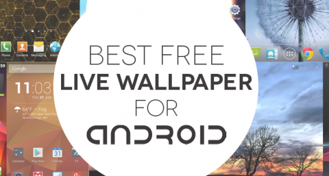 6 Best Android Live Wallpapers of 2015