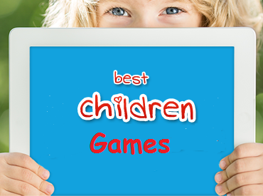 Best Children Games Which Benefit To Their Developments