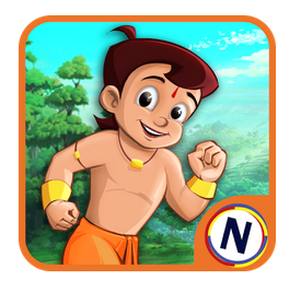 Download Chhota Bheem Jungle Run APK For Free