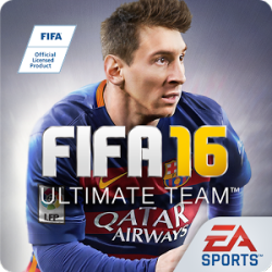 Download FIFA 16 Ultimate Team APK Free For Android