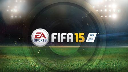 FIFA 15 /14 Setup Files
