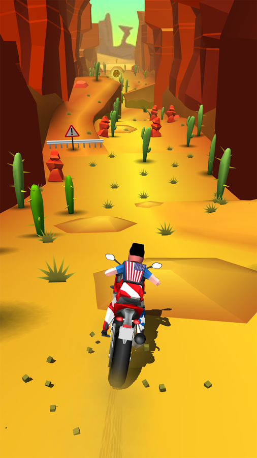 Faily Rider APK Download