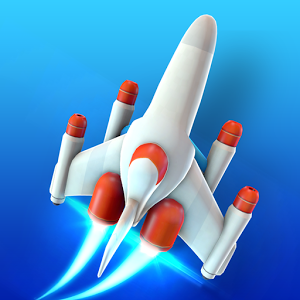 Galaga Wars APK Download Free For Android Smartphone