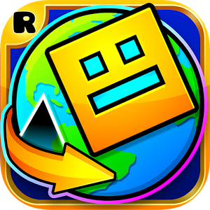 Geometry Dash World APK Download Free For Android