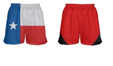 Buy the new Girl's Lacrosse Shorts on Lacrossepinnies.com