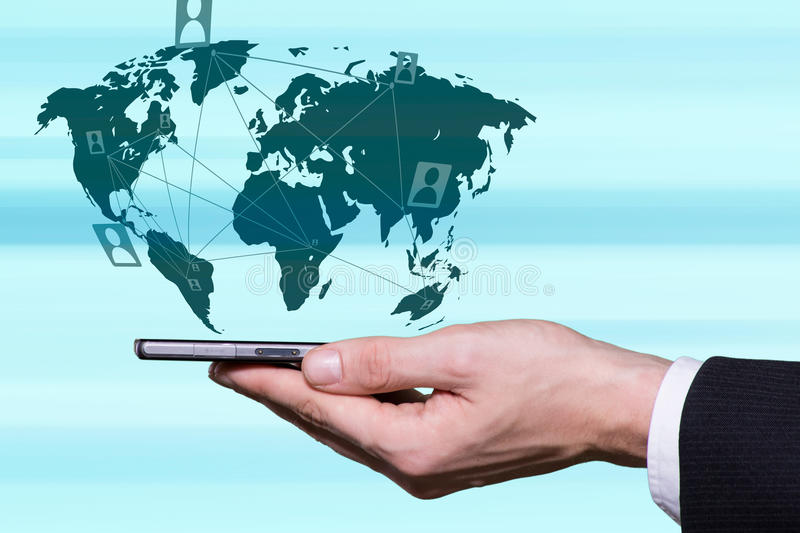 Global Roaming Charges