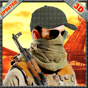 IGI Commando War Zone APK Download Android For Free