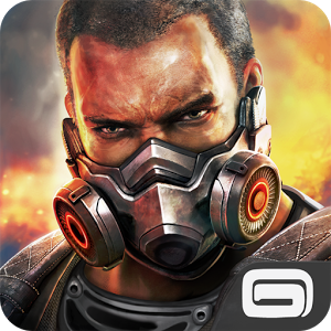 Modern Combat 4 Zero hour APK + Highly Compressed Data