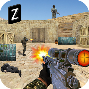 Modern Fury Gun Shooting APK Download Free For Android