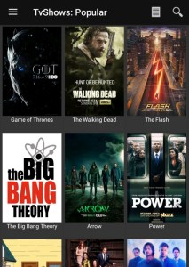 Movie HD APK Download