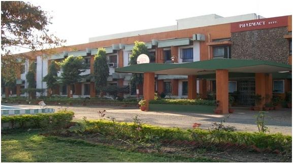 Popular Public Universities in India