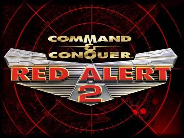 Red Alert 2 full PC game free