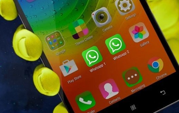 How To Run Two Whatsapp On Single Android Phone