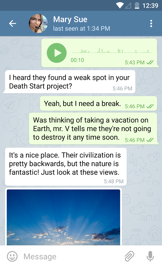 Telegram Apk Download Free For Android