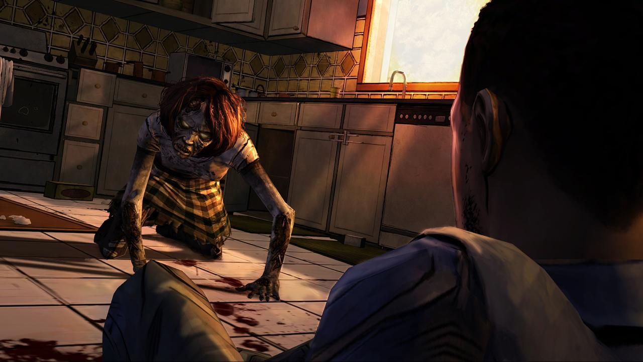 The walking dead APK download 1