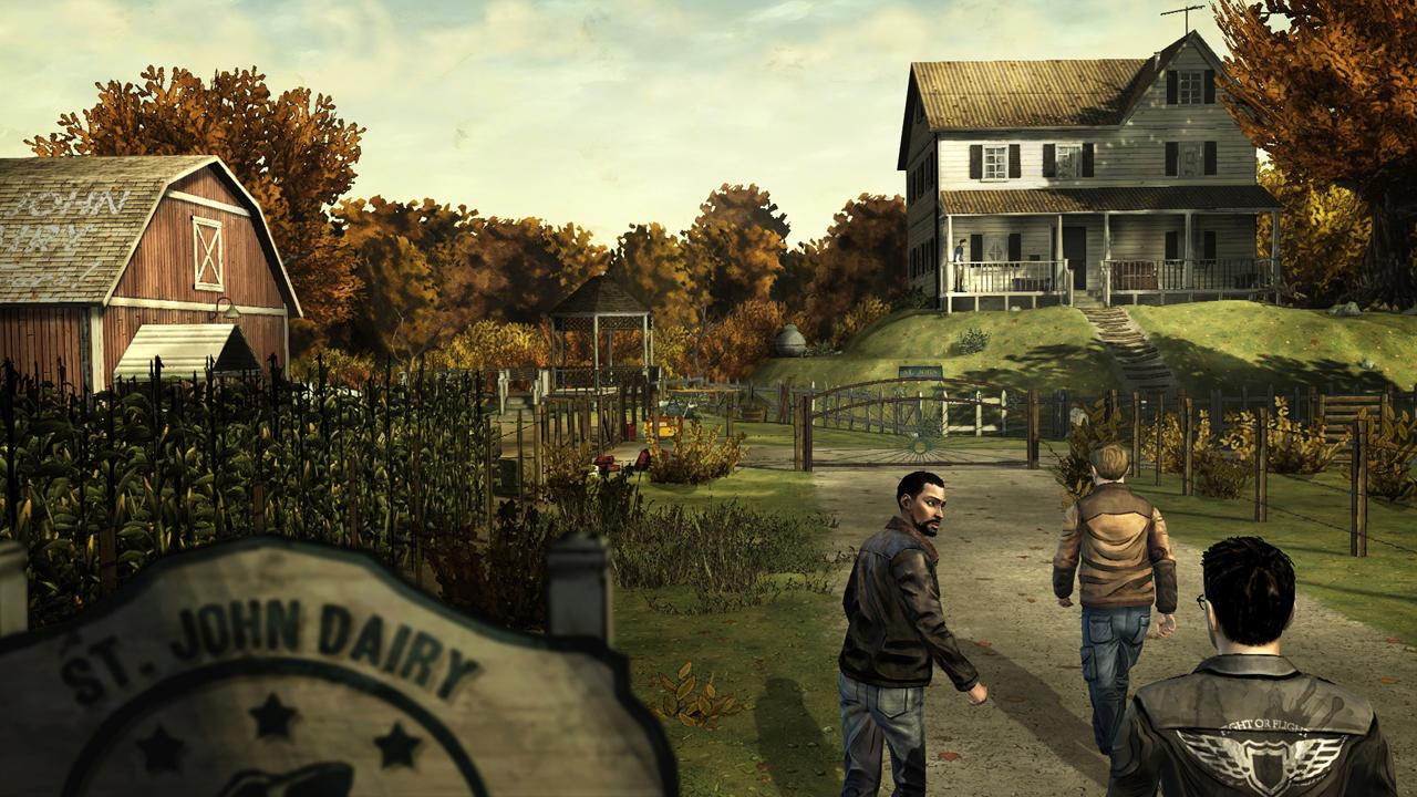 The walking dead APK download 2