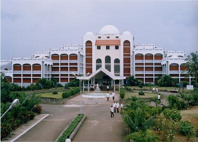 Best Arts Colleges in Andhra Pradesh