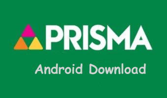 Prisma APK Download Free For Android