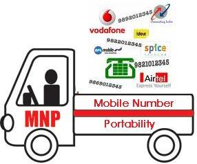 Mobile Number Portability-Freedom From Poor Service Provider