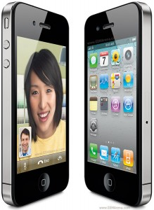 iphone 4 in india