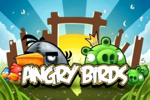 angry birds game for free