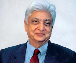Azim premji in forbes list