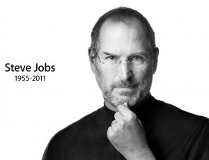 8 Little Known Facts About Steve Jobs
