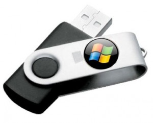 bootable windows usb drive