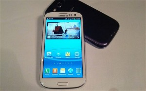 Samsung Galaxy S3 Launched Today at London