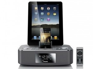 Philips DC390 iPad Accessories