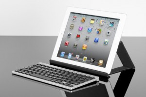Zagg Keys Flex keyboard iPad Accessories