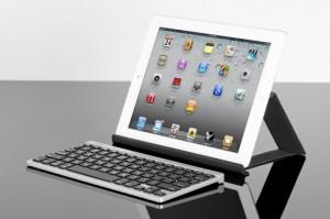 Zagg Keys Flex keyboard iPad Accessories