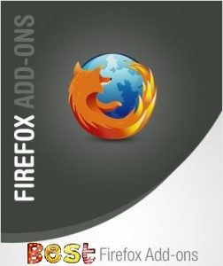 best firefox add-ons for blogger