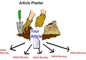 Importance of Article Distribution in Internet Marketing and Tips to Do it Efficiently