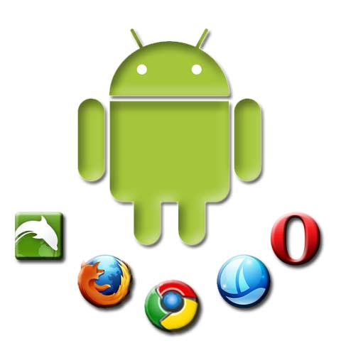 Top 5 Best Android Mobile Browsers